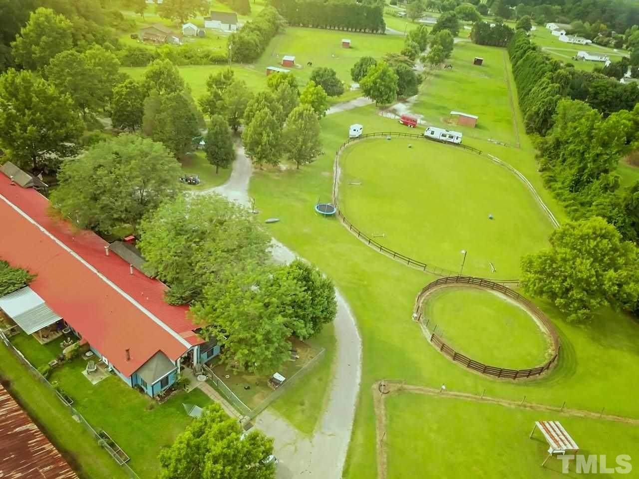 299 Brogden School Road - Photo 1
