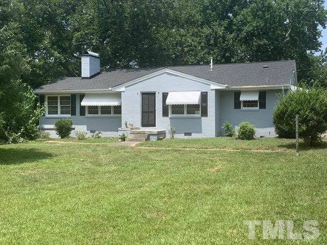 2731 Poole Road, Raleigh, NC 27610 (MLS #2398043) :: On Point Realty
