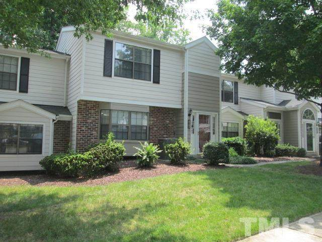 7815 Falcon Rest Circle #7815, Raleigh, NC 27615 (#2398079) :: Log Pond Realty