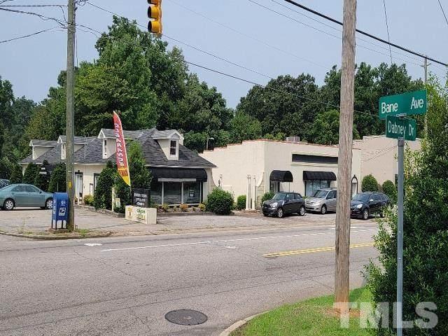 501 Dabney Drive, Henderson, NC 27536 (#2398351) :: Scott Korbin Team