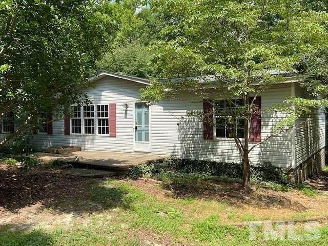 60 Hidden Stream Drive, Youngsville, NC 27596 (#2398725) :: The Jim Allen Group