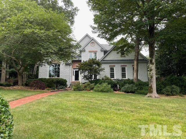 5209 Richland Drive, Raleigh, NC 27612 (#2398809) :: The Jim Allen Group
