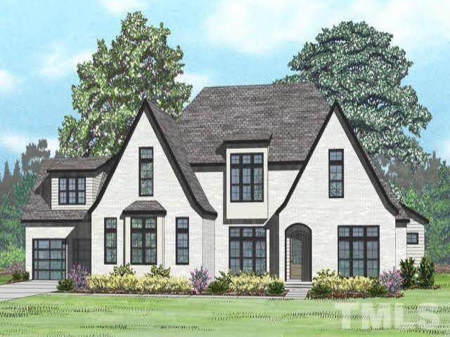 700 Marcellus Way, Clayton, NC 27527 (MLS #2399177) :: The Oceanaire Realty