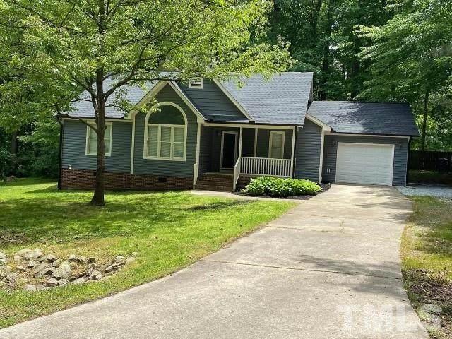 8921 New Windsor Place, Raleigh, NC 27603 (#2399182) :: Kim Mann Team