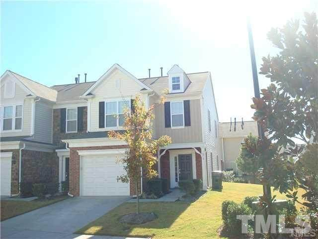 8717 Redcrest Place, Raleigh, NC 27617 (#2399280) :: The Perry Group
