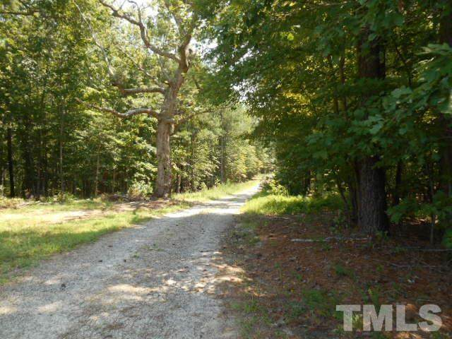 Tr 1 & 2 Nc 42 Highway, Holly Springs, NC 27540 (#2399395) :: M&J Realty Group