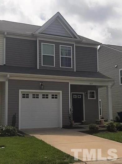 1017 Renewal Drive, Raleigh, NC 27603 (#2399531) :: Triangle Top Choice Realty, LLC
