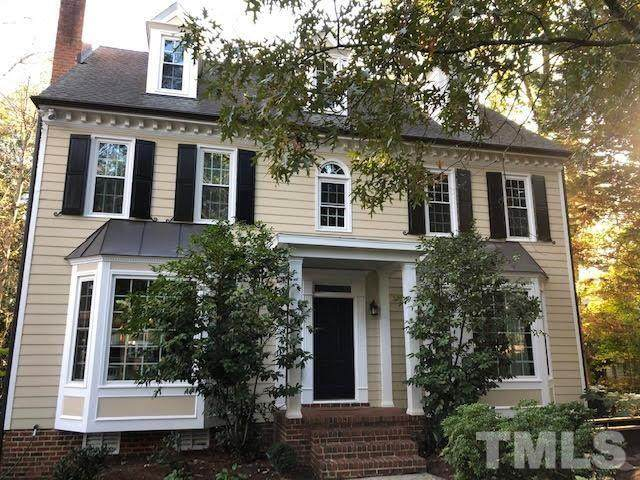 3213 Ruffin Street, Raleigh, NC 27607 (#2399578) :: The Perry Group