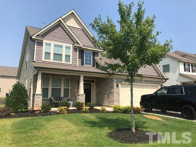 506 Eagles Way, Mebane, NC 27302 (#2399666) :: Choice Residential Real Estate