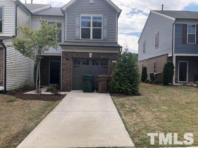 214 Olivet Loop, Cary, NC 27519 (#2399674) :: Choice Residential Real Estate