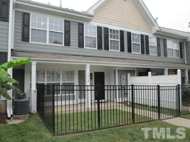 1312 Legacy Greene Avenue, Wake Forest, NC 27587 (#2399718) :: M&J Realty Group