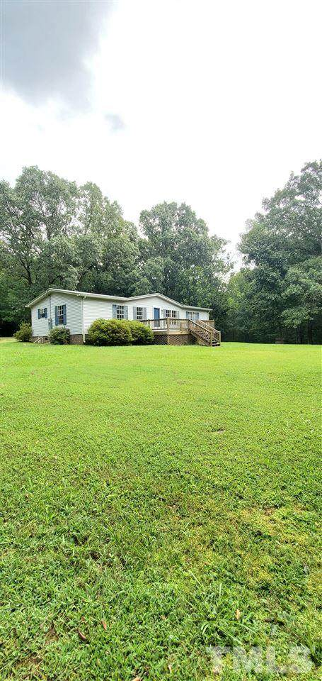 1558 Coleridge Road, Siler City, NC 27344 (#2399759) :: The Perry Group