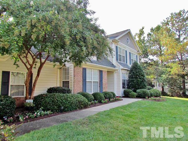 10142 Mizner Lane, Raleigh, NC 27617 (#2399912) :: The Perry Group