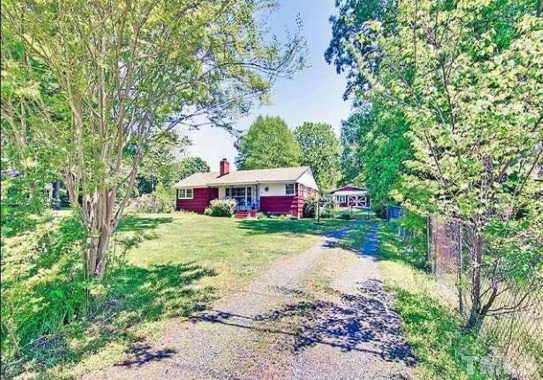 3614 Cole Mill Road - Photo 1