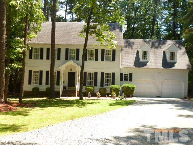 200 Baytree Lane, Raleigh, NC 27615 (#2400068) :: Triangle Just Listed