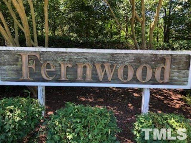 3025 Fernwood Drive, Henderson, NC 27536 (#2400963) :: Southern Realty Group
