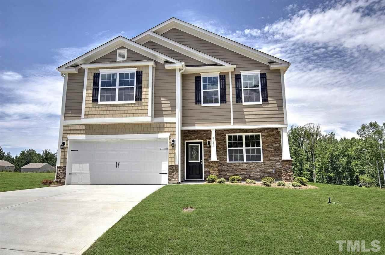 140 Simply Country Lane - Photo 1