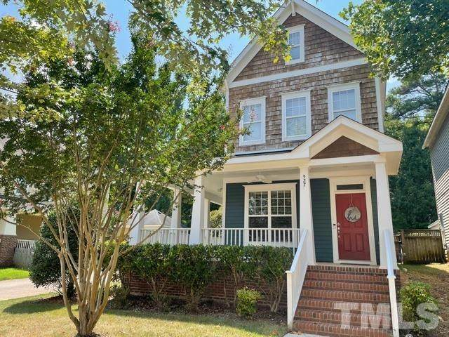 527 Millbrook Drive, Pittsboro, NC 27372 (#2401630) :: Triangle Just Listed