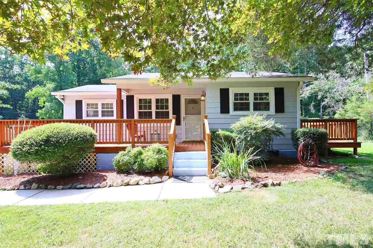 540 Adolph Taylor Road - Photo 1