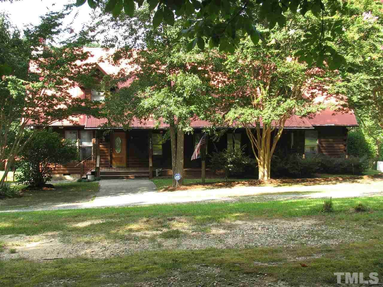 5549 Beaver Creek Road - Photo 1