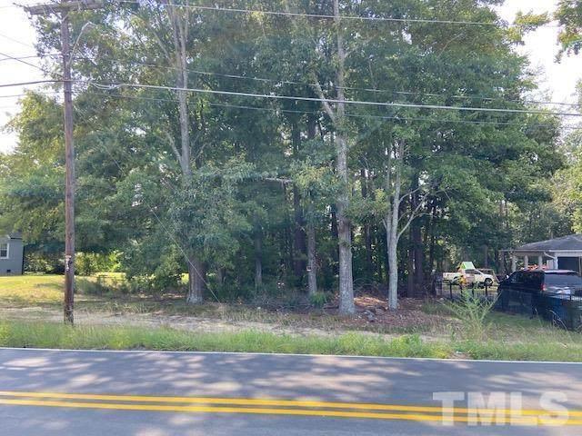 235 N Hoover Road, Durham, NC 27703 (#2403140) :: The Helbert Team