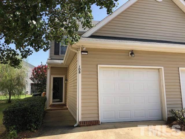 108 Buchanan Lane, Clayton, NC 27527 (#2404033) :: Marti Hampton Team brokered by eXp Realty