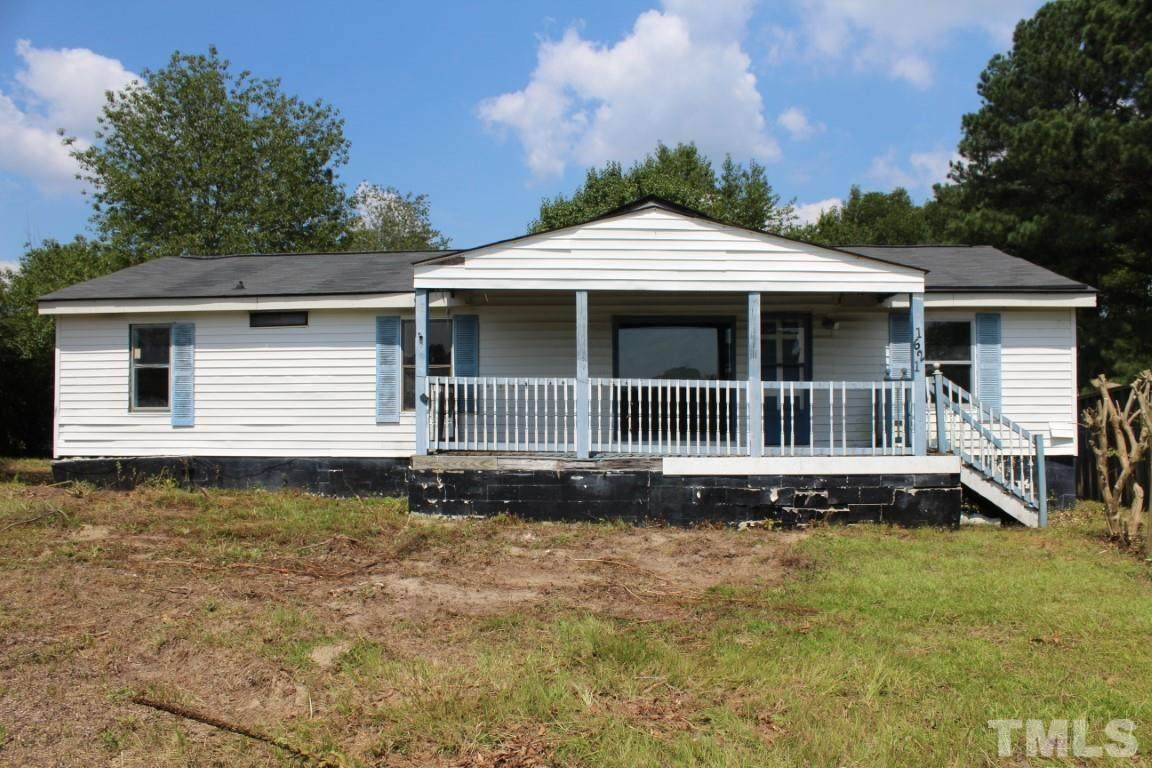 1621 Chesterfield Lake Road - Photo 1