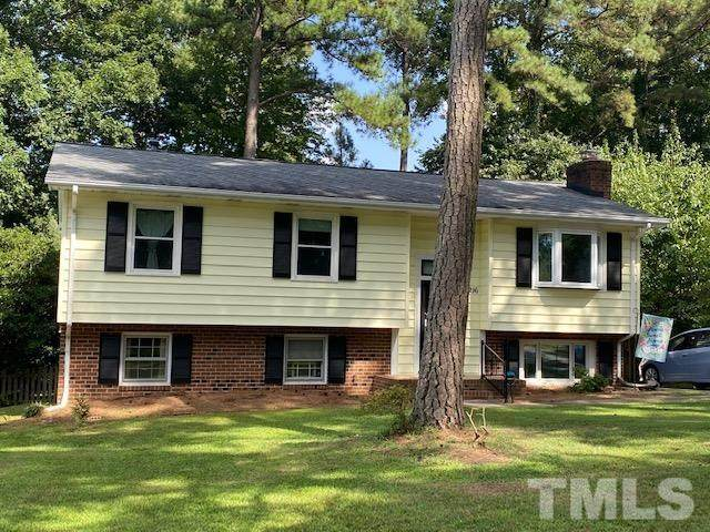 6216 Lewisand Circle, Raleigh, NC 27615 (#2404726) :: The Jim Allen Group