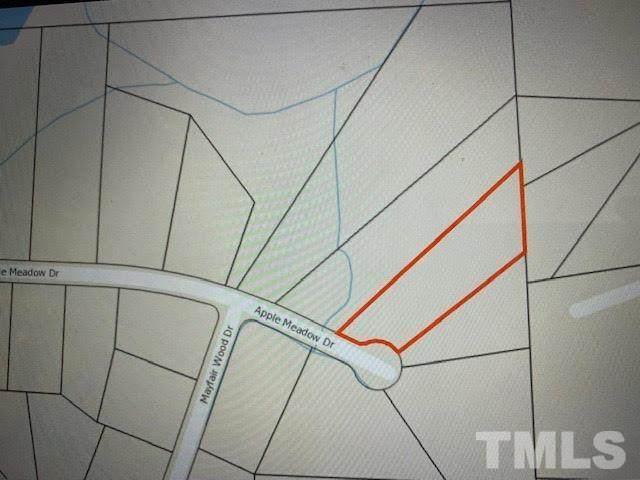 3408 Apple Meadow Drive, Fuquay Varina, NC 27526 (MLS #2404837) :: The Oceanaire Realty