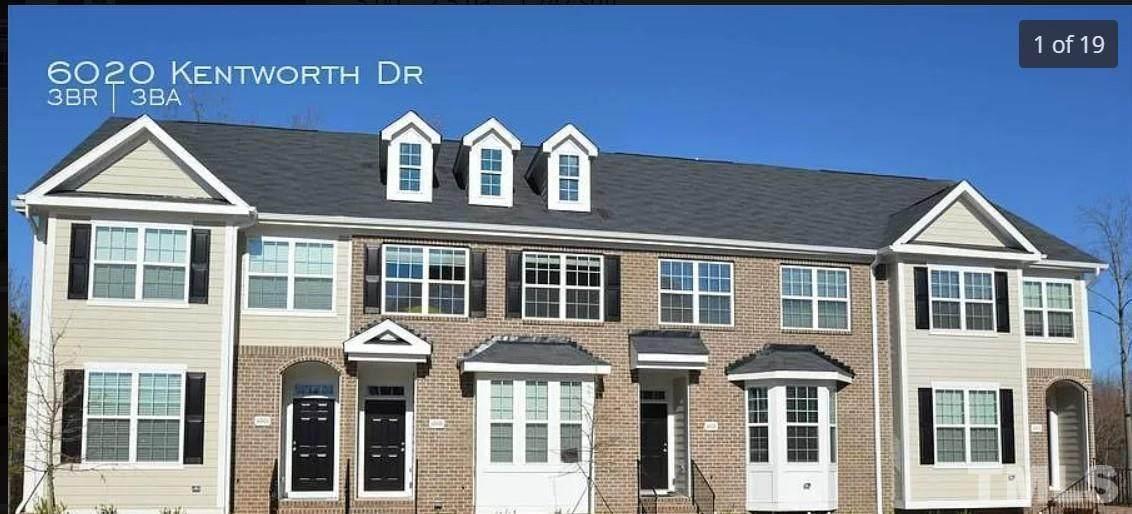 6020 Kentworth Drive - Photo 1
