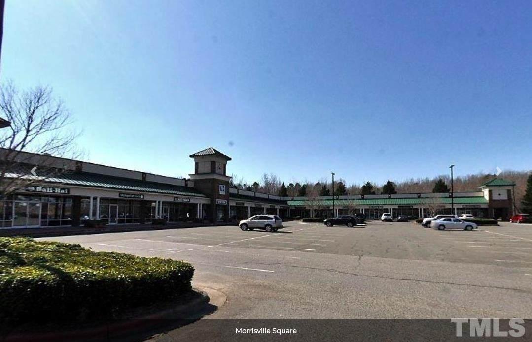 154 Morrisville Carpenter Road - Photo 1