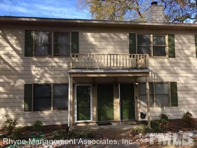 2622 Brafferton Court #2622, Raleigh, NC 27604 (#2406258) :: Choice Residential Real Estate