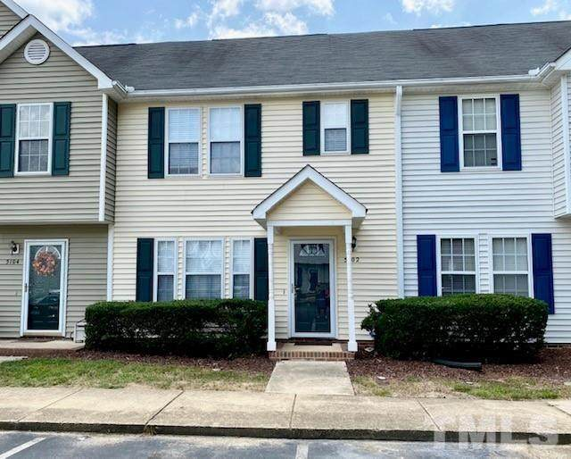 5102 Mass Rock Drive, Raleigh, NC 27610 (#2406301) :: Southern Realty Group