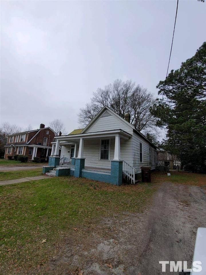771 A/B Garnett Street - Photo 1