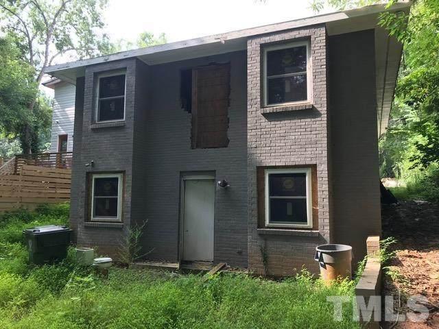 1515 Battery Drive, Raleigh, NC 27610 (#2406384) :: Scott Korbin Team
