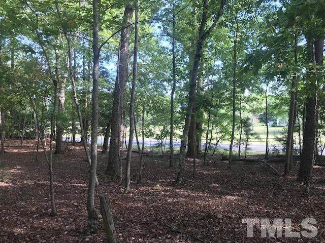 Lot 2 New Hope Church Road, Chapel Hill, NC 27514 (MLS #2406629) :: The Oceanaire Realty