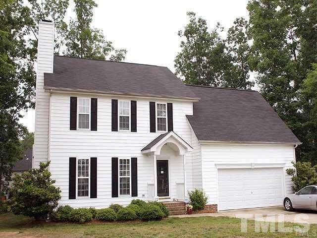 224 Hidden Farm Lane, Holly Springs, NC 27540 (#2406938) :: The Beth Hines Team