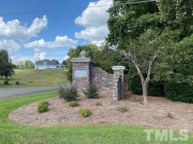 Lot 8 Shore Creek Drive, Roxboro, NC 27574 (#2407400) :: RE/MAX Real Estate Service