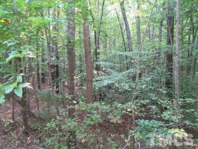 Lot 3 Dabney Woods Drive, Henderson, NC 27537 (#2407610) :: Dogwood Properties