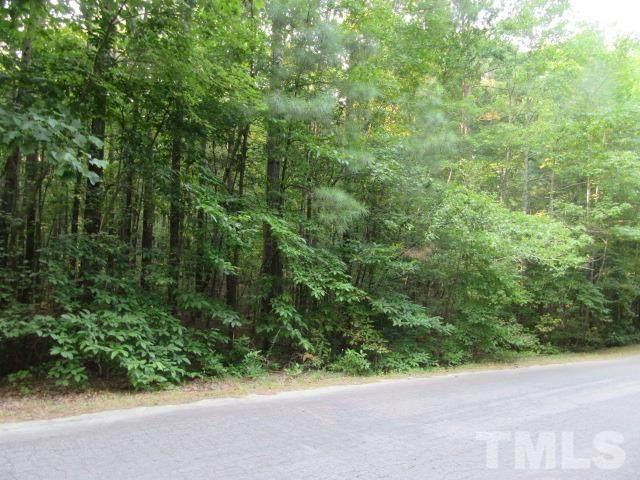 Lot 12 Dabney Woods Drive, Henderson, NC 27537 (#2407677) :: Dogwood Properties