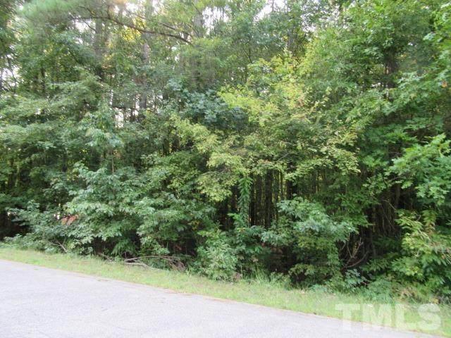 Lot 19 Dabney Woods Lane, Henderson, NC 27537 (#2407683) :: Dogwood Properties
