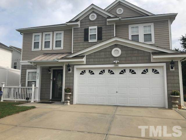 6305 Saltville Court, Raleigh, NC 27610 (#2408180) :: Southern Realty Group
