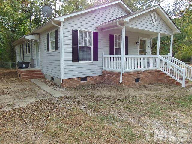 344 Henderson Street, Oxford, NC 27565 (#2408343) :: Log Pond Realty