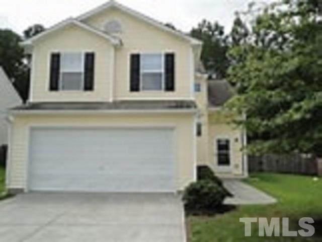 4132 Taylor Oaks Drive, Raleigh, NC 27616 (#2408441) :: The Helbert Team