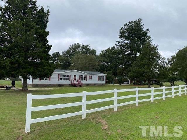 26 Sombrero Lane, Henderson, NC 27357 (#2408518) :: Dogwood Properties