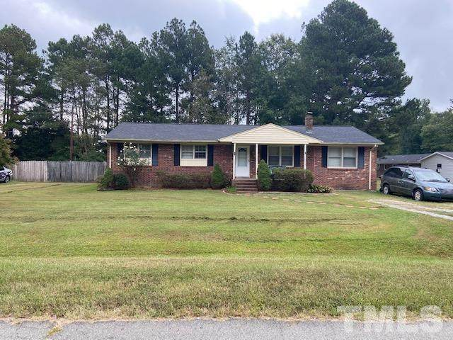38 Hillcrest Avenue, Roxboro, NC 27573 (#2408827) :: Raleigh Cary Realty
