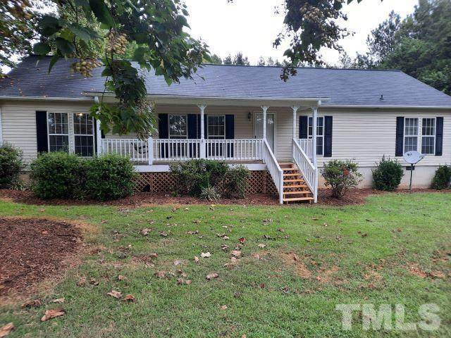 44 Salem Pond Drive, Hurdle Mills, NC 27541 (#2408950) :: Raleigh Cary Realty