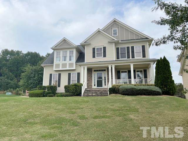 901 Coral Bell Drive, Wake Forest, NC 27587 (#2408998) :: Raleigh Cary Realty