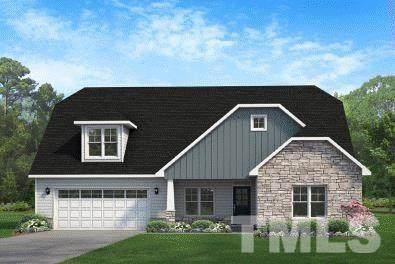 155 Lure Lane, Wendell, NC 27591 (#2409125) :: Scott Korbin Team