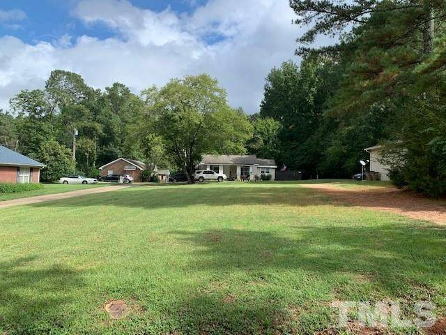 314 W Chestnut Avenue, Wake Forest, NC 27587 (#2409381) :: Marti Hampton Team brokered by eXp Realty